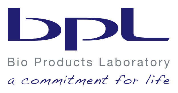 BPL Bio Products Laboratory — a committment for life